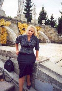 Ирина Монахова, 18 января 1974, Санкт-Петербург, id16044247