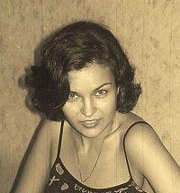 Надежда Сурма, 4 июля 1981, Санкт-Петербург, id19449945