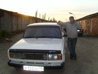 Павел Никитин, 12 июля 1985, Коломна, id23197738