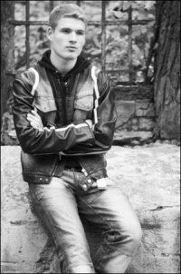 Vaneltin Kanarskiu, 14 мая 1990, Минск, id69612525