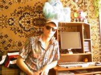 Максим Шумов, 13 мая , Брянск, id76242402