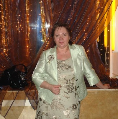 Елена Черненкова, 13 мая , Санкт-Петербург, id35144471